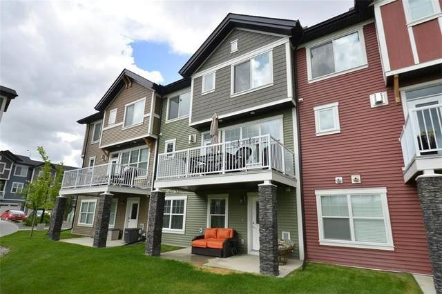 92 Nolan Hill Heights NW, Calgary, AB T3R 0S5 (#A1018973) :: Canmore & Banff