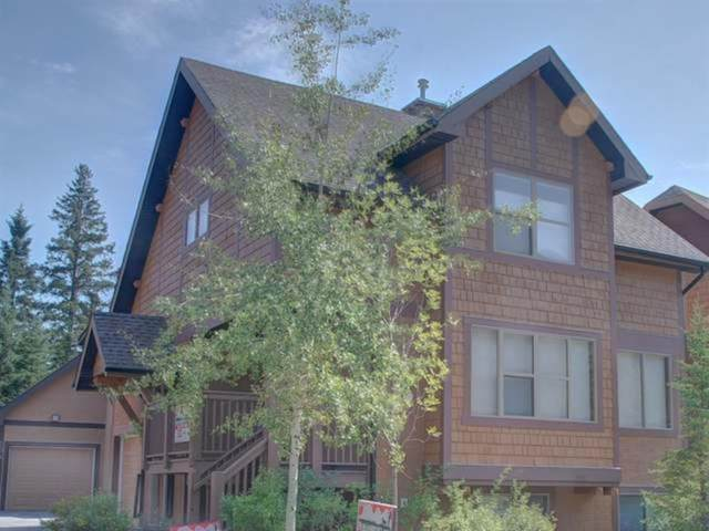 108 Armstrong Place #203, Canmore, AB T1W 3L2 (#A1018983) :: Redline Real Estate Group Inc