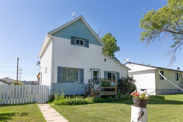 5130 52 Street, Daysland, AB T0B 1A0 (#A1019006) :: Calgary Homefinders