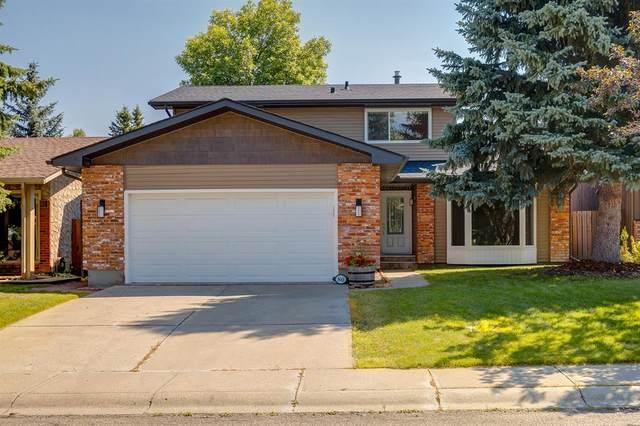 80 Sunmount Close SE, Calgary, AB T2X 1V6 (#A1019031) :: Redline Real Estate Group Inc