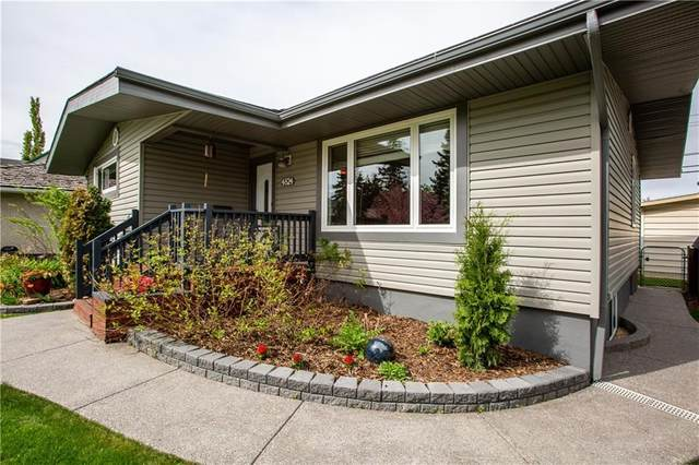 4824 Graham Drive SW, Calgary, AB T3E 4L2 (#A1019101) :: Redline Real Estate Group Inc