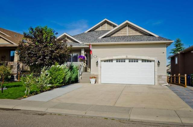 226 Strathmore Lakes Bend, Strathmore, AB T1P 1Y9 (#A1019137) :: Redline Real Estate Group Inc