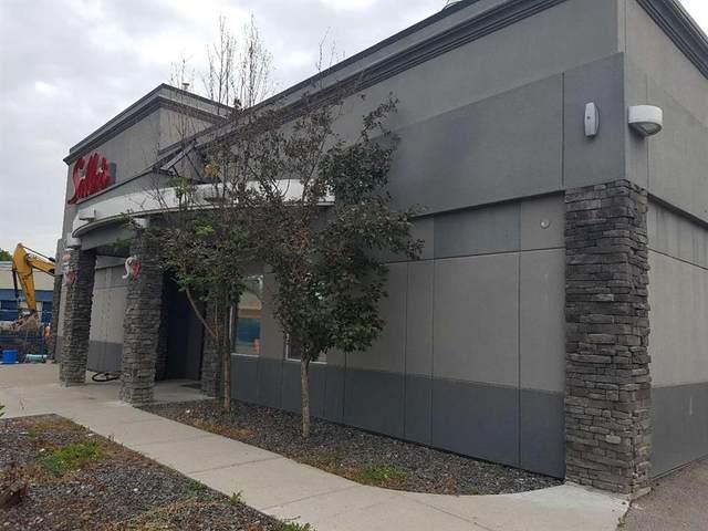 Address Not Published, High River, AB  (#A1019175) :: Redline Real Estate Group Inc