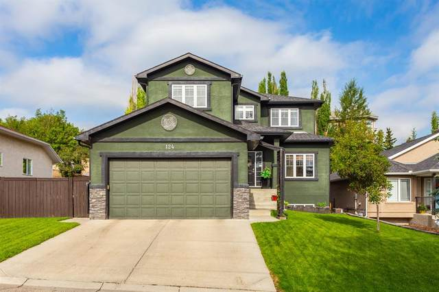 124 Shawnee Way SW, Calgary, AB T2Y 2V2 (#A1019258) :: The Cliff Stevenson Group