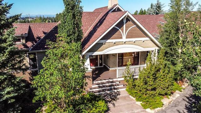 104 Sterling Springs Crescent, Rural Rocky View County, AB T3Z 3J7 (#A1019274) :: Western Elite Real Estate Group