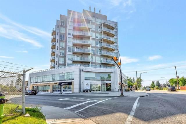 2505 17 Avenue SW #308, Calgary, AB T3E 7V3 (#A1019283) :: Redline Real Estate Group Inc