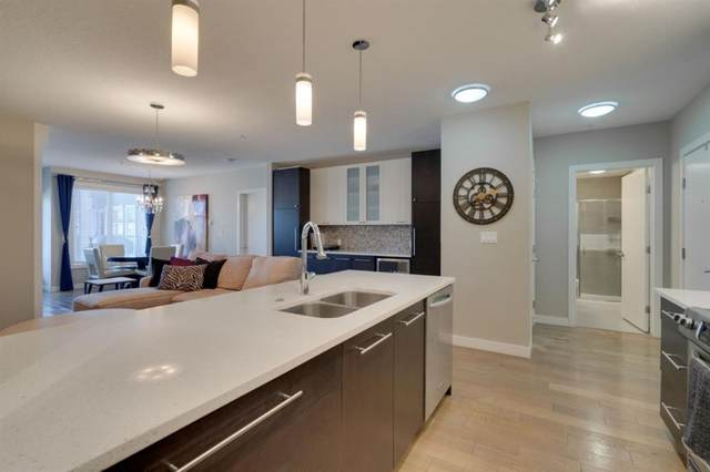 836 Royal Avenue SW #312, Calgary, AB T2P 0L3 (#A1019284) :: Redline Real Estate Group Inc