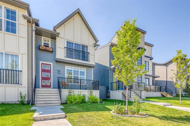 742 Walden Drive SE, Calgary, AB T2X 2A6 (#A1019349) :: Redline Real Estate Group Inc