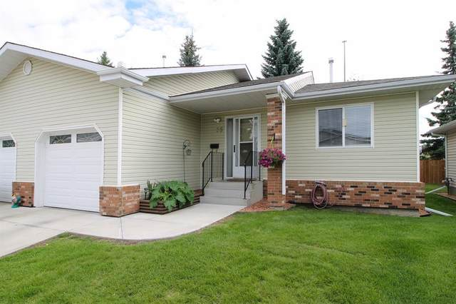 2821 Botterill Crescent #35, Red Deer, AB T4R 2E5 (#A1019380) :: Western Elite Real Estate Group