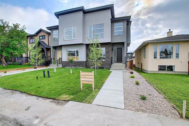 2620 33 Street SW, Calgary, AB T3E 2T5 (#A1019417) :: Redline Real Estate Group Inc