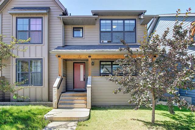 59 Walden Terrace SE, Calgary, AB T2X 0P4 (#A1019422) :: Redline Real Estate Group Inc
