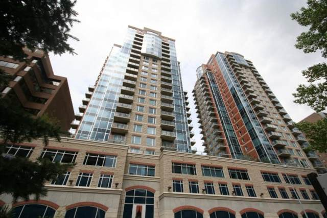 920 5 Avenue SW #1507, Calgary, AB T2P 5P6 (#A1019441) :: Redline Real Estate Group Inc