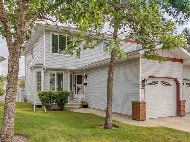 72 Scenic Gardens NW, Calgary, AB T3L 1Y6 (#A1019502) :: Redline Real Estate Group Inc