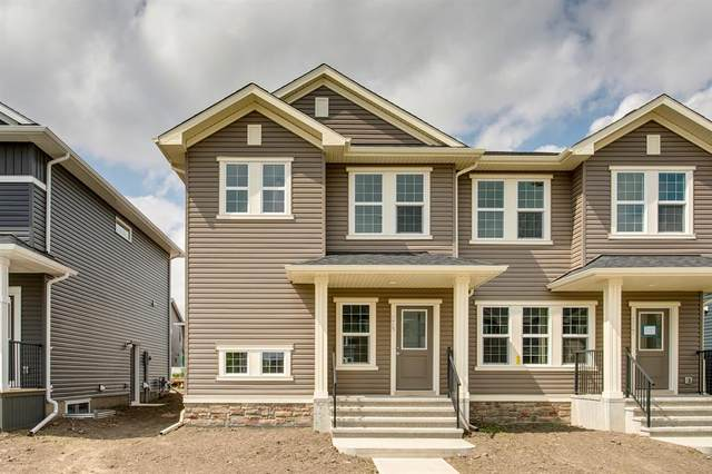 173 Evanston Hill NW, Calgary, AB T3P 1J7 (#A1019504) :: Redline Real Estate Group Inc
