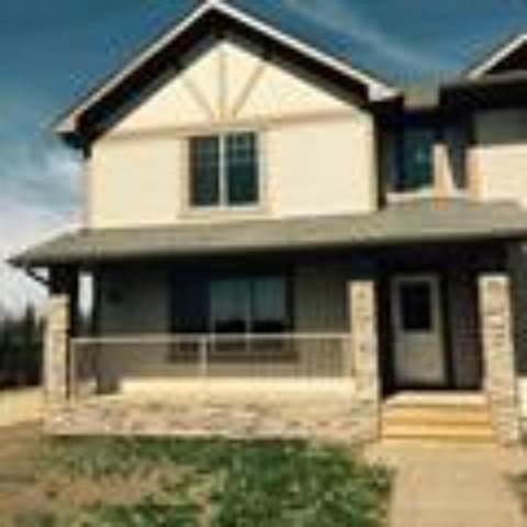 136 Wildrose Heath, Strathmore, AB T1P 0C8 (#A1019519) :: Redline Real Estate Group Inc