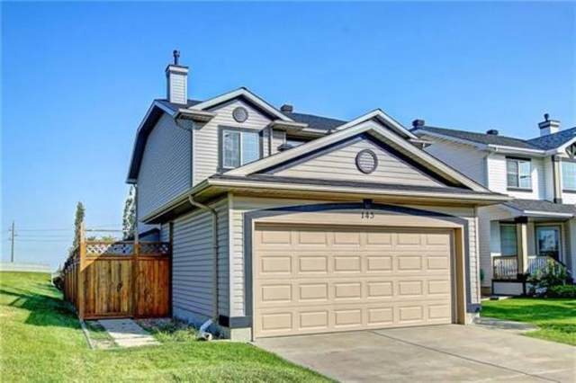 145 Scenic View Bay NW, Calgary, AB T3L 1Z7 (#A1019545) :: Redline Real Estate Group Inc