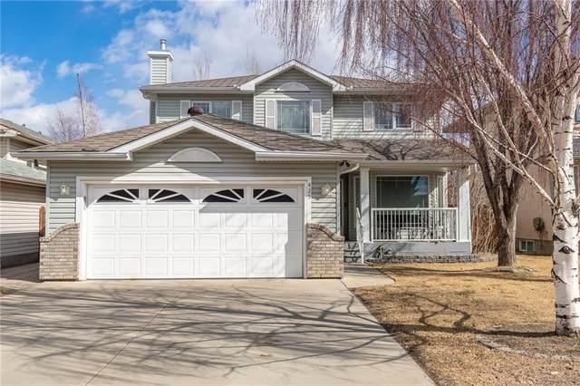 425 Sunlake Road SE, Calgary, AB T2X 3J2 (#A1019549) :: Redline Real Estate Group Inc
