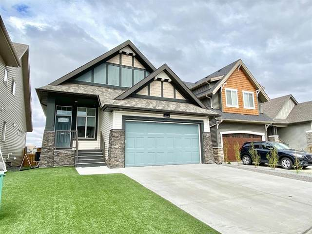 315 Reunion Green NW, Airdrie, AB T4B 3W4 (#A1019679) :: Calgary Homefinders