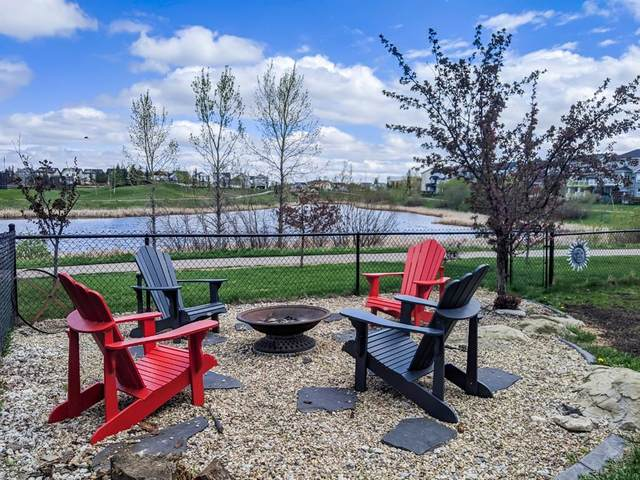 147 Copperleaf Crescent SE, Calgary, AB T2Z 0C1 (#A1019717) :: Redline Real Estate Group Inc