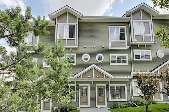 720 Evansridge Common NW, Calgary, AB T3P 0P3 (#A1019719) :: Redline Real Estate Group Inc