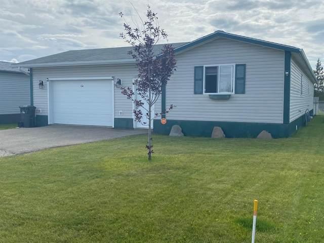 585 Stewart Street, Rural Grande Prairie No. 1, County of, AB T8W 5K5 (#A1019731) :: Canmore & Banff