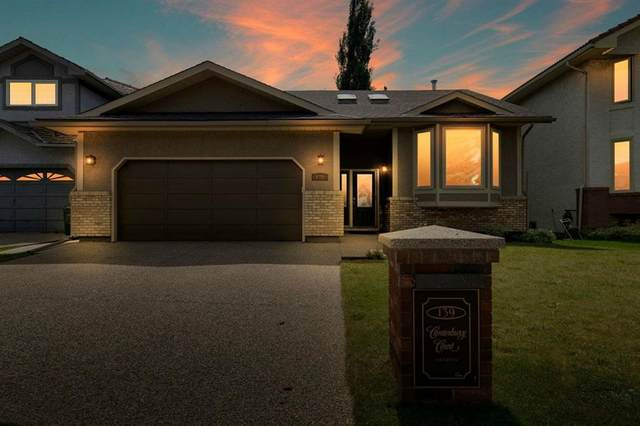 139 Canterbury Court SW, Calgary, AB T2W 6C1 (#A1019740) :: Redline Real Estate Group Inc