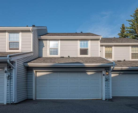 28 Berwick Crescent NW #55, Calgary, AB T3K 1Y7 (#A1019763) :: Redline Real Estate Group Inc