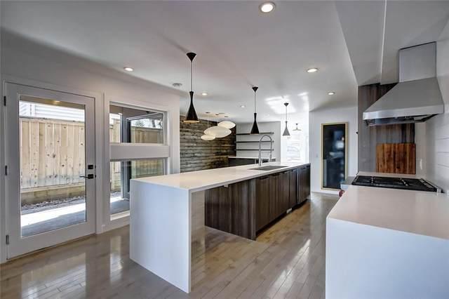 2418 28 Avenue SW, Calgary, AB T2T 1K9 (#A1019766) :: Redline Real Estate Group Inc