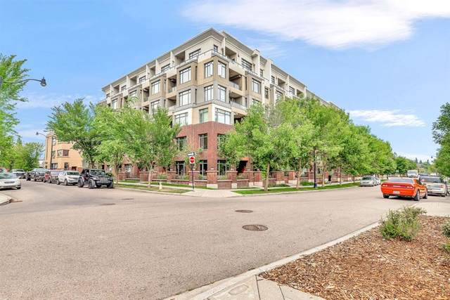 950 Centre Avenue NE #315, Calgary, AB T2E 0P3 (#A1019772) :: Redline Real Estate Group Inc