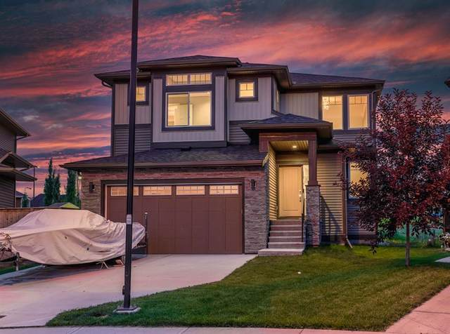 151 Kinniburgh Road, Chestermere, AB T1X 0T8 (#A1019819) :: Redline Real Estate Group Inc