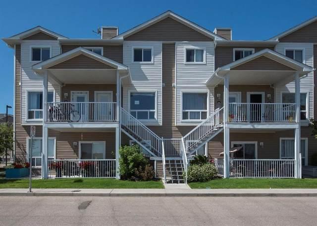 138 Sunrise Terrace NE, High River, AB T1V 0C2 (#A1019830) :: Redline Real Estate Group Inc