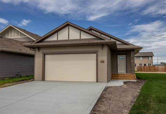 5802 62 Avenue, Ponoka, AB T4J 0C3 (#A1019867) :: Calgary Homefinders