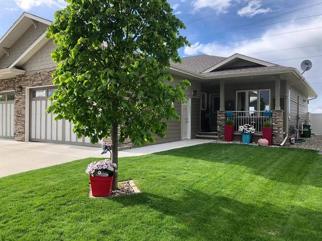 6 Silverberg Place, Red Deer, AB T4R 0M4 (#A1019872) :: Canmore & Banff