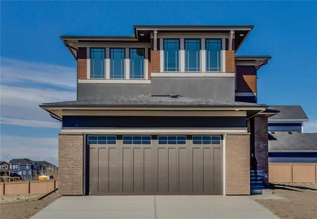 152 Rock Lake View NW, Calgary, AB T3G 0G1 (#A1019882) :: Redline Real Estate Group Inc