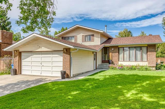 127 Rundleville Place NE, Calgary, AB  (#A1019893) :: Redline Real Estate Group Inc