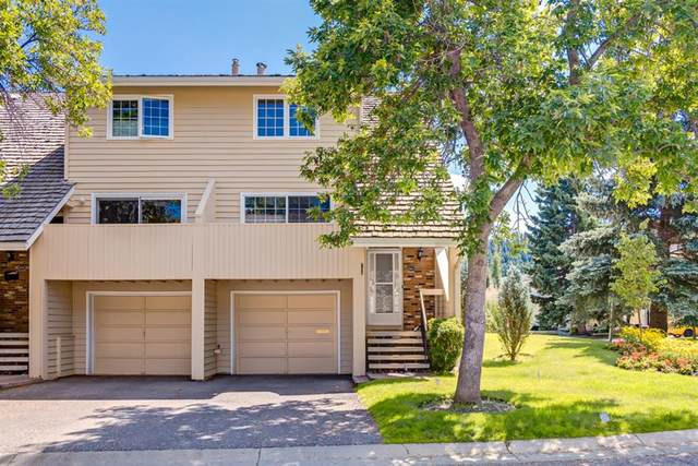 391 Point Mckay Gardens NW, Calgary, AB T3B 5C1 (#A1019924) :: Redline Real Estate Group Inc
