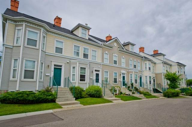 30 Prestwick Gardens SE, Calgary, AB T2Z 3V3 (#A1019987) :: Redline Real Estate Group Inc
