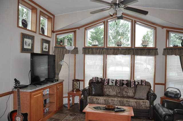 25 South Bound Lane, Rural Foothills County, AB T1S 1B1 (#A1020003) :: Redline Real Estate Group Inc