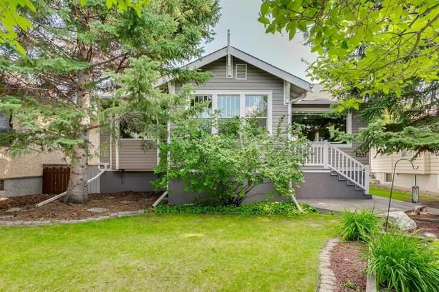 233 10 Avenue NE, Calgary, AB T2E 0X1 (#A1020008) :: Redline Real Estate Group Inc
