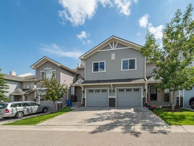 371 Marina Drive #148, Chestermere, AB T1X 1T9 (#A1020026) :: Redline Real Estate Group Inc