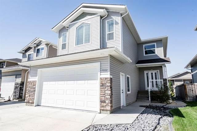 7022 85A Street, Grande Prairie, AB T8X 0M4 (#A1020035) :: Canmore & Banff