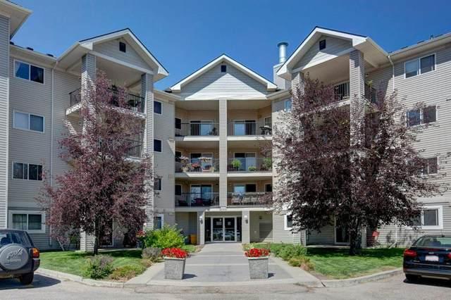 4975 130 Avenue SE #4421, Calgary, AB T2Z 4M5 (#A1020076) :: Redline Real Estate Group Inc