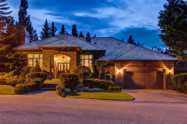 194 Sienna Hills Drive SW, Calgary, AB T3H 2Z1 (#A1020140) :: Western Elite Real Estate Group