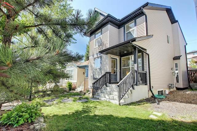 139 Tuscany Ridge Terrace NW, Calgary, AB T2J 4Y5 (#A1020143) :: Redline Real Estate Group Inc