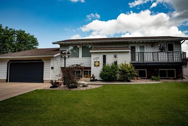 3723 62 Street, Camrose, AB T4V 3B5 (#A1020146) :: Canmore & Banff