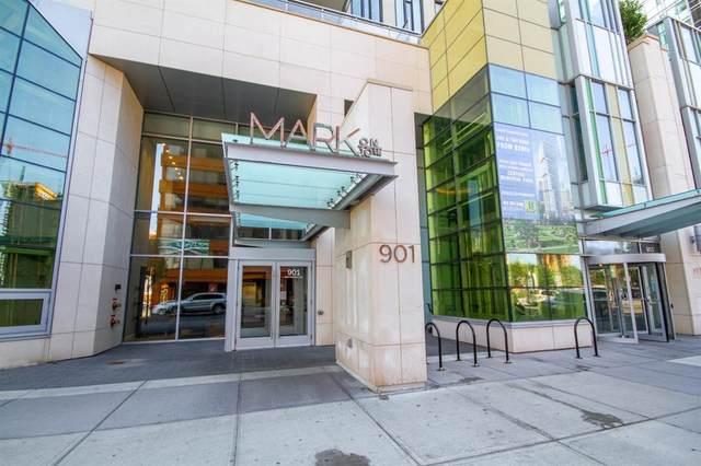 901 10 Avenue SW #2103, Calgary, AB T2R 0B5 (#A1020179) :: Redline Real Estate Group Inc