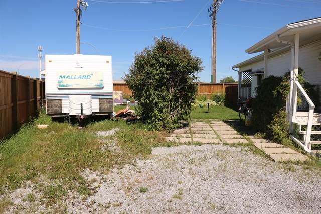 5103 61 Avenue #28, Olds, AB T4H 1P4 (#A1020185) :: Redline Real Estate Group Inc