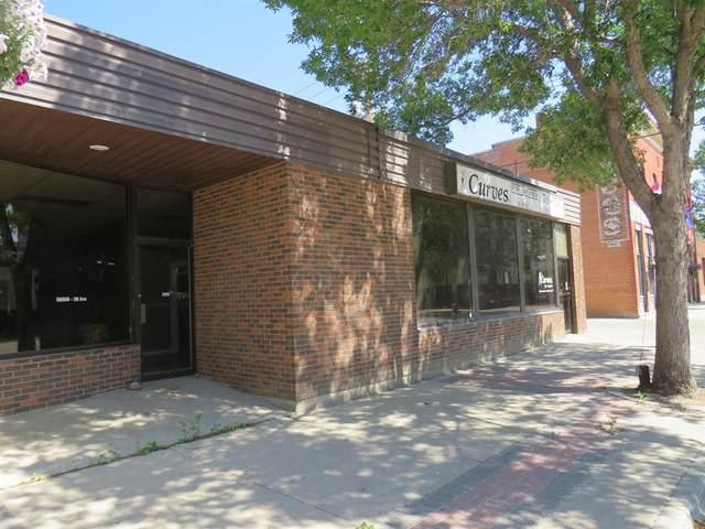 5008 50 Avenue, Ponoka, AB T4L 1R7 (#A1020193) :: Redline Real Estate Group Inc