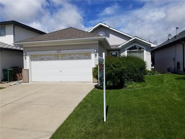 127 Arbour Ridge Close NW, Calgary, AB T3G 4M5 (#A1020343) :: Redline Real Estate Group Inc