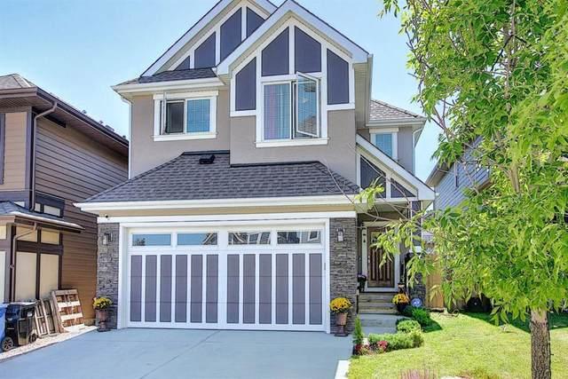 83 Mahogany Passage SE, Calgary, AB T3M 2K5 (#A1020429) :: Redline Real Estate Group Inc